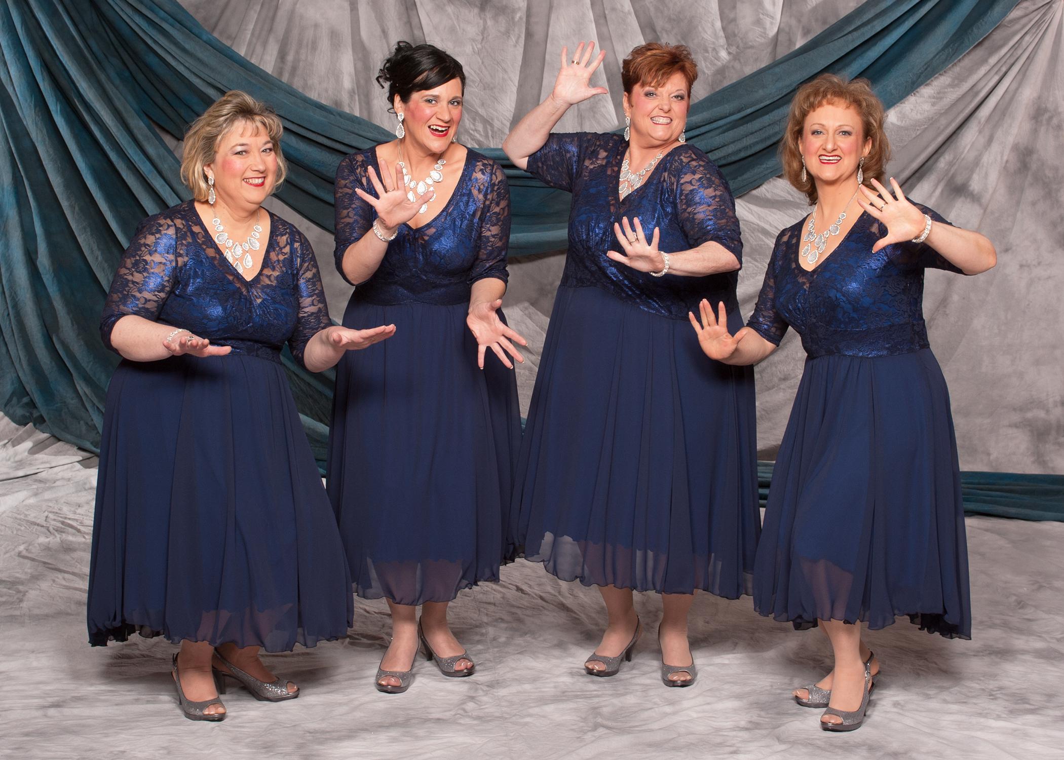 S.L.A.M! Quartet