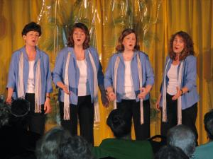 Quartet School 2006