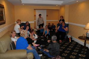 Regional Convention - Misc.