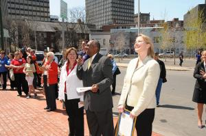 Regional Convention - Mass Sing