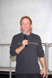 Fall Music School 2007